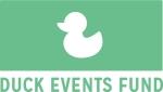 Ducksfundevent_logo